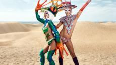 Comienza en Maspalomas el 'Freedom Festival' orientado al turismo LGTB