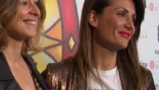 Sandra Barneda y Nagore Robles, obligadas a trabajar juntas después de su ruptura