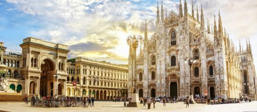 1' edizione della Heart Week Run a Milano