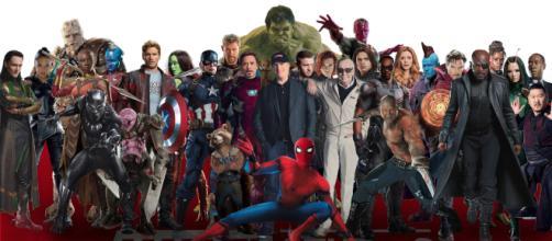 Marvel Studios é a maior franquia. (Divulgação/Marvel)