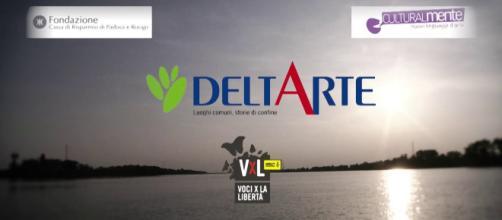 DeltArte - Seconda edizione | Vie d'acqua, di terra e d'arte - YouTube - youtube.com