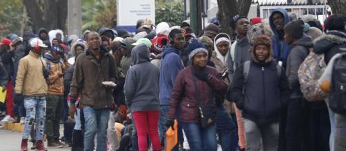 El cupo de refugiados se redujo continuamente desde el arribo de Trump a la presidencia de EEUU. - eldesconcierto.cl
