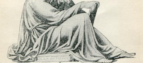 Epictète, esclave et philosophe