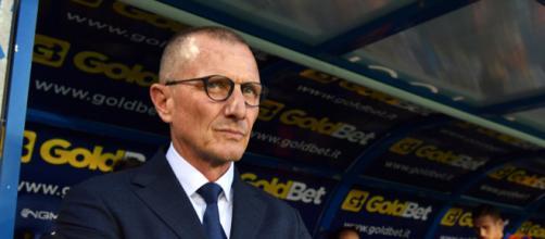 Genoa, Andreazzoli potrebbe rischiare il posto in caso di sconfitta con la Lazio
