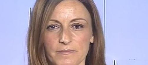 La senatrice leghista Lucia Borgonzoni.
