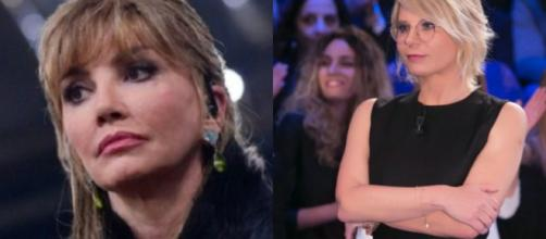 Milly Carlucci smentisce su Twitter: nessuna diffida per Amici Celebrities