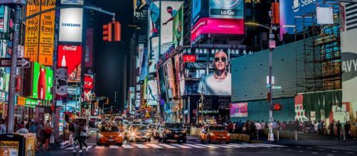 Nueva York se incluye entre las ciudades costeras estadounidenses con mayor riqueza. - evarecio.com