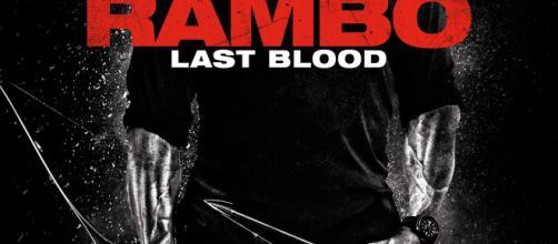 Rambo: the last blood. Stallone è nuovamente sul grande schermo.