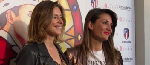 Sandra Barneda y Nagore Robles obligadas a trabajar juntas