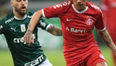 Internacional x Palmeiras: onde assistir, possíveis escalações e arbitragem