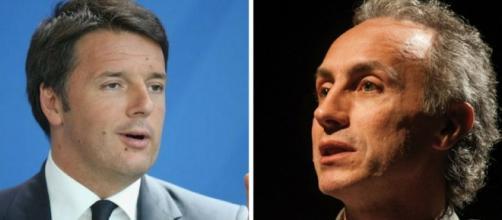 Berlusconi indagato per le stragi: Renzi lo difende e Travaglio lo fulmina