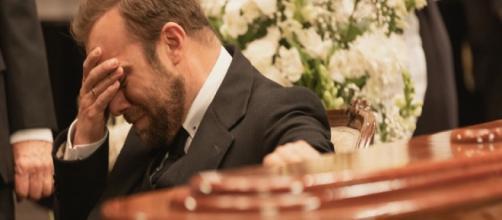 Il Segreto, spoiler: Fernando rimane vedovo il giorno del suo matrimonio