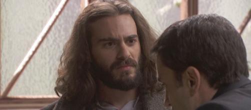 Il Segreto, trame 29 e 30 settembre: Isaac sulle tracce di Alvaro per vendicare Elsa