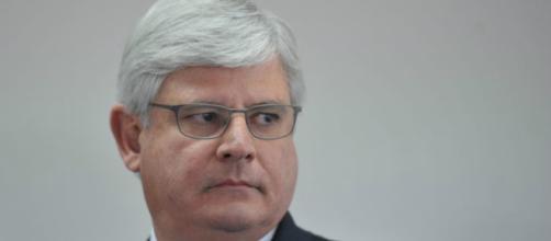 Procuradores criticam busca e apreensão contra Janot. (Antonio Cruz/Agência Brasil)