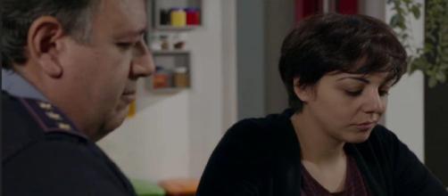 Un posto al sole, trame dal 7 all'11 ottobre: Guido e Mariella scoprono la verità su Cinzia.