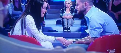 Andrea Melchiorre replica alle accuse di Valentina Dallari