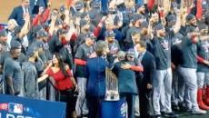 Predictions for 2019 MLB postseason