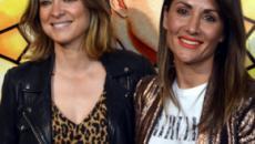 Sandra Barneda le quita el puesto de presentadora a Nagore Robles en 'MYHYV'
