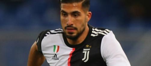 Calciomercato Juventus, possibile scambio Emre Can - Paredes con il Paris Saint Germain