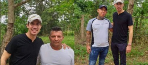 """Difunden fotos de Guaidó con narcos; """"le pidieron una selfie, no ... - sopitas.com"""