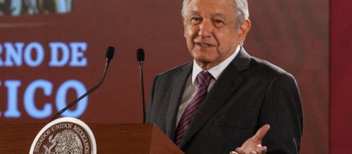 """El INE rechaza suspender las """"mañaneras"""" de AMLO. - expansion.mx"""