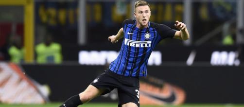 Inter, Skriniar e il no al Manchester City