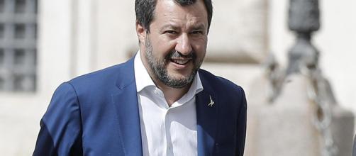 Matteo Salvini ancora in pole position