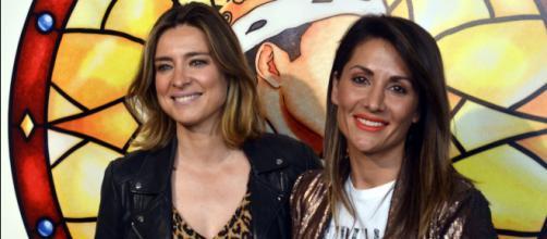 Sandra Barneda le quita el puesto de presentadora a Nagore Robles