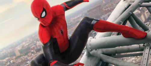 Sony y Disney firman la paz: nueva película con Spider-man para el año 2021