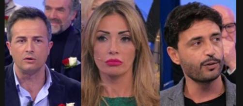 Uomini e Donne over: Ida ha baciato Armando