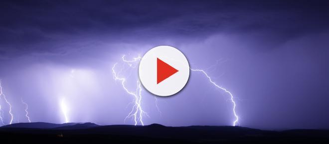 Salento, temporali e piogge abbondanti in arrivo da giovedì 3 ottobre