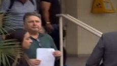 Anthony Garotinho e Rosinha Matheus são presos no Rio