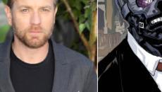 Birds of Preys, le film : Ewan McGregor incarnera le grand méchant Black Mask