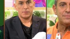 Víctor Sandoval acusa a María Teresa Campos de haber truncado su carrera profesional