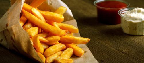 Alimentação à base de batata frita pode ser a principal causa. (Arquivo Blasting News)