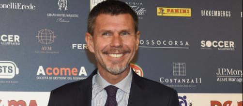 Boban, dirigente del Milan nel 2019