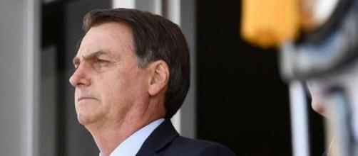 Bolsonaro não participará de reunião na Colômbia. (Reprodução/Instagram/@jairmessiasbolsonaro)