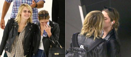 Cara Delevingne fait de tendres révélations sur son couple avec Ashley Benson