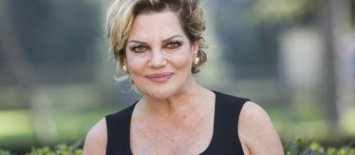Cristina Donadio, interprete di Scianel nella serie tv Gomorra
