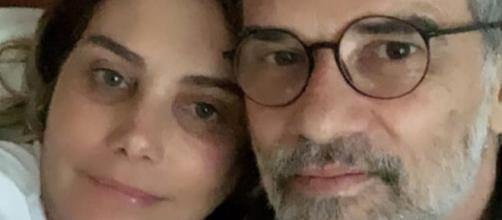 Heloisa Périssé foi diagnosticada com câncer nas glândulas salivares. (Reprodução/Instagram/@heloisaperisse)