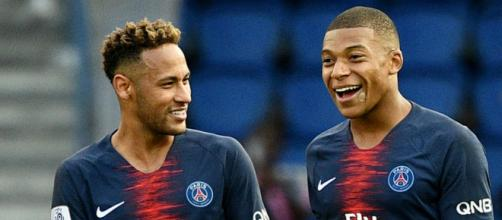 "Mercato PSG : le Real Madrid lance déjà l'opération "" Neymar - Mbappé 2020 """