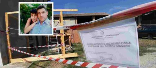 Piacenza, coppia scomparsa: perquisita la casa di Massimo Sebastiano | lettoquotidiano.it