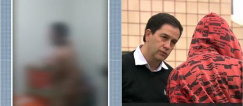 Segundo gerente, seguranças foram afastados de suas funções. (Reprodução/TV Globo)