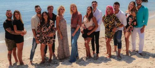 Temptation Island Vip: mancano sei giorni alla messa in onda