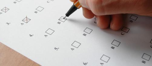 test e posti a scienze della formazione primaria