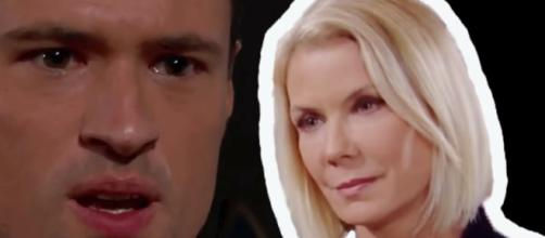 'The Bold and the Beautiful' rumors suggest Thomas will reclaim his life, may get Douglas' custody . [Image Source: Trend Street/YouTube]