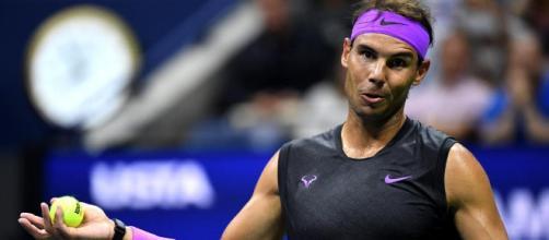 US: Nadal supera l'ostacolo Cilic, tra Rafa e la semifinale ora c'è Schwartzman