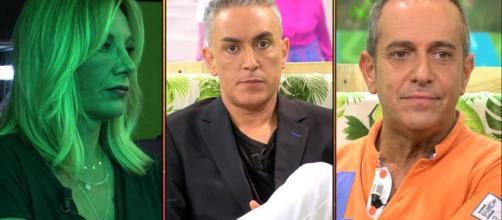 Víctor Sandoval revela en 'Sálvame Diario' la razón por la que no ... - vivafutbol.es