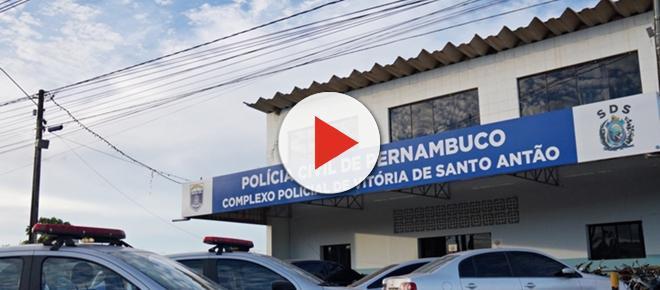 Mãe é presa suspeita de matar o filho de 3 meses em Vitória de Santo Antão (PE)