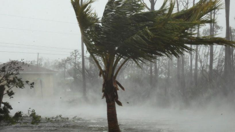 Niño de 7 años fallece en Las Bahamas por huracán Dorian